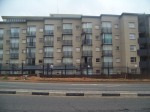 New flats, Wits area